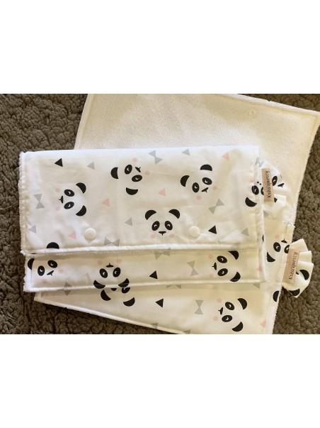 Maxi pochette Panda